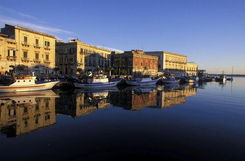 Syracusa, Sicily, Italy - 00587HS
