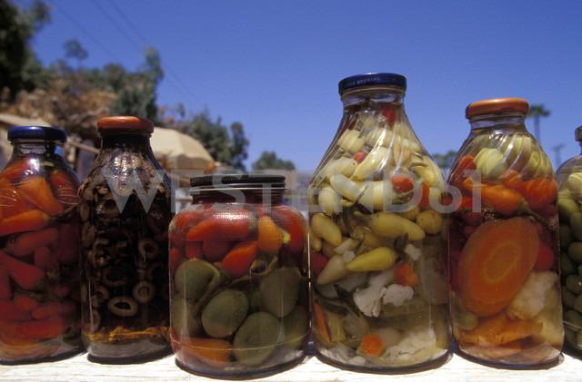 Mixed pickles - 00440MR - Michael Reusse/Westend61