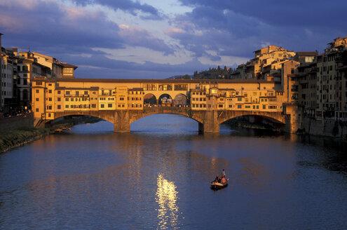 Ponte Vecchio, Florence, Italy - 00378HS