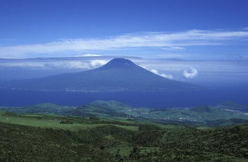 Pico of Faial, Azores - 00077HS