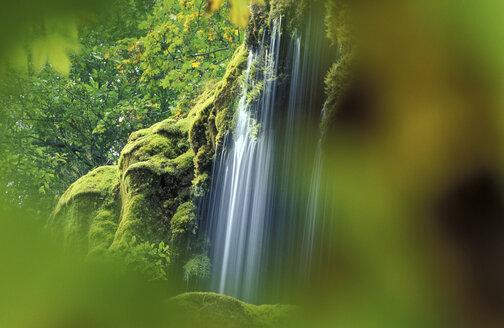 Waterfalls, near Berchtesgaden, Germany - 00077EK