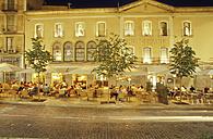 Spain, Costa Brava, Caf�© Museu Hotel Paris in Figueres - 00251MS