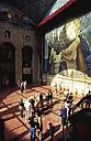 Teatre-Museu Dali in Figueres, Costa Brava, Catalonia, Spain - 00216MS