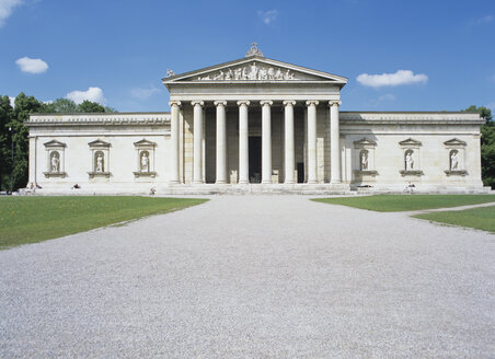 Germany, Bavaria, Munich, Glyptothek - PEF00315