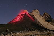 Tanzania, Ol Doinyo Lengai volcano - RM00045