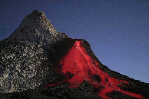 Tanzania, Ol Doinyo Lengai volcano - RM00032