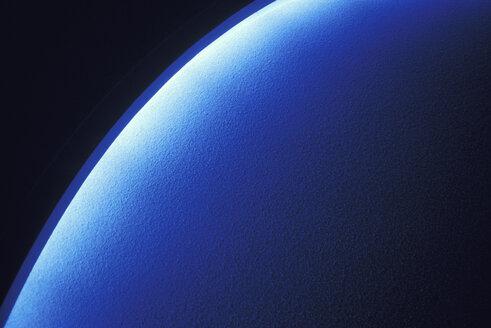 Blue material, long exposure - 00120PM