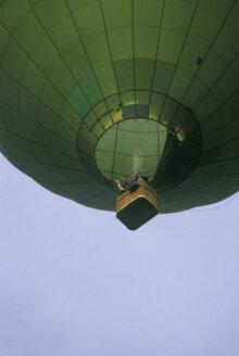 Hot-air balloon - 00040MN