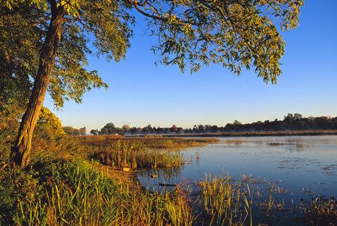 Canada , Lake Ontario, Port Ontario - HS00863