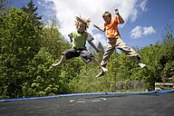 Playing children - WWF00018
