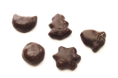 Chocolate-covered gingerbread - 09577CS-U