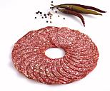 Sliced salami - 02842CS-U