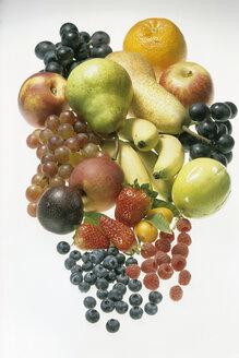 Fruit, still life - MB00201