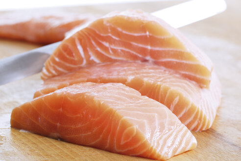 Salmon fillet - 03048CS-U