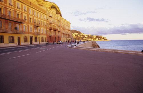 France, Nice, Quai Rauba Capeu - MSF01863