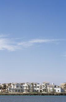 Egypt, El Gouna, Villas at Red Sea - UKF00075