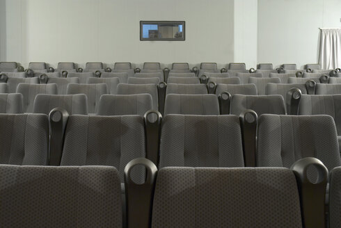 Seating in cinema - NH00237