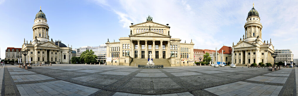 Germany, Berlin, theater - KS00051