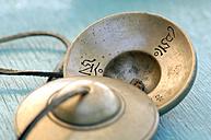 Cymbal, close-up - ASF02817