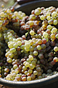 White grapes, close-up - WESTF03808