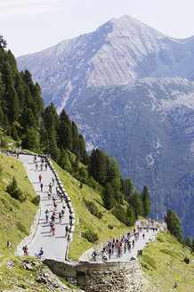 Austria, Stilfser Joch, cycle race - FFF00699