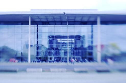 Germany, Berlin, Paul-Löbe building - KM01025