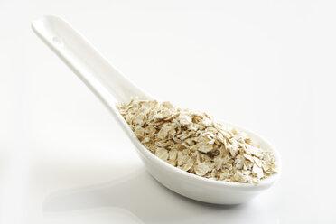 Crunchy oat flakes - 06460CS-U