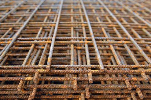 Building materials: steel mats - 00245LR-U