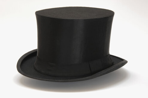 Top hat, close-up - CRF01205