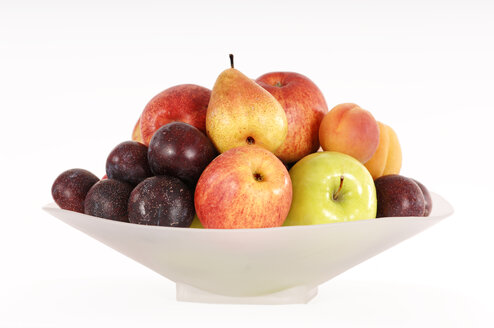 Fruit bowl, close-up - 00334LR-U