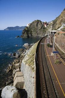 Italy, Liguria, Manarola - MRF01046