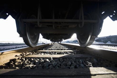 Germany, railway-car - SEF00042