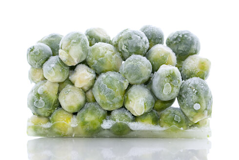Frozen vegetable - MUF00257