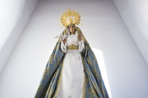 Statue of Virgin Mary - GWF00632