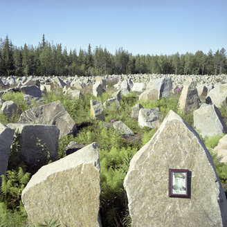 Finland, Military cemetery - PM00569