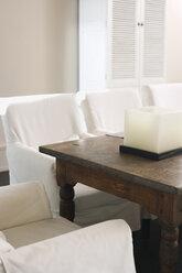 Living room interior - WESTF08190