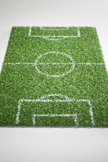 Toy soccer field - JRF00002
