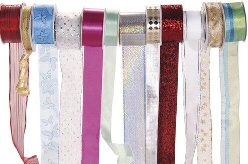 Different ribbons - 00442LR-U