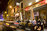 France, Cote d'Azur, Nice, Pubs and night life - WD00162