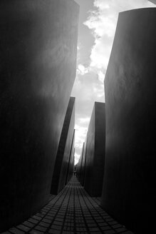 Germany, Berlin, Holocaust Memorial - 00407DH-U