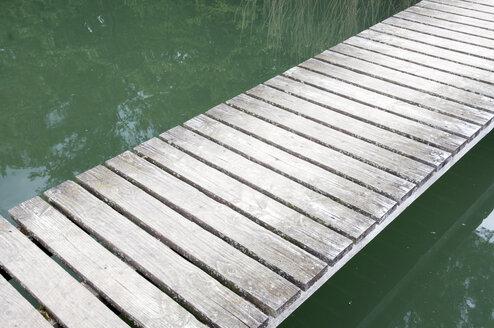 Wooden jetty - AWDF00176