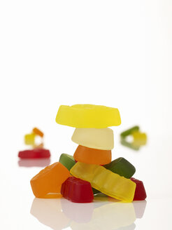 Jelly gums, close-up - AKF00123