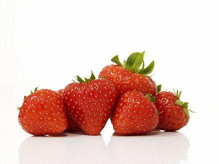 Fresh Strawberries - AKF00117