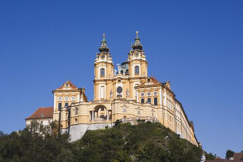 Austria, Lower Austria, Melk Abbey - WW00467