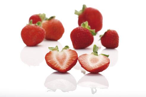 Fresh Strawberries - 10738CS-U
