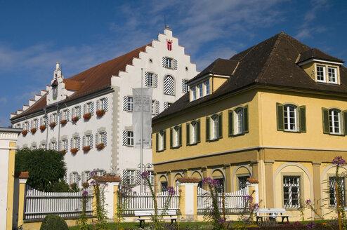 Germany, Baden-Wuerttemberg, Tettnang, Town Hall - SM00426