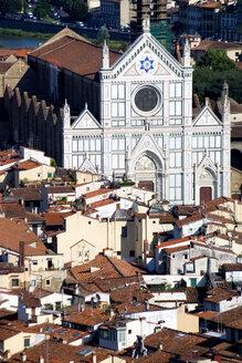 Italy, Tuscany, Florence, Santa Croce - PSF00280