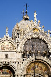 Italy, Venice, Basilica di San Marco - PSF00331