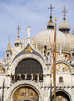 Italy, Venice, Basilica di San Marco - PSF00322