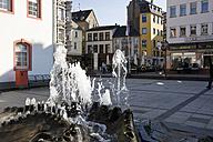 Germany, Rhineland-Palatinate, Koblenz, Münzplatz - 11975CS-U